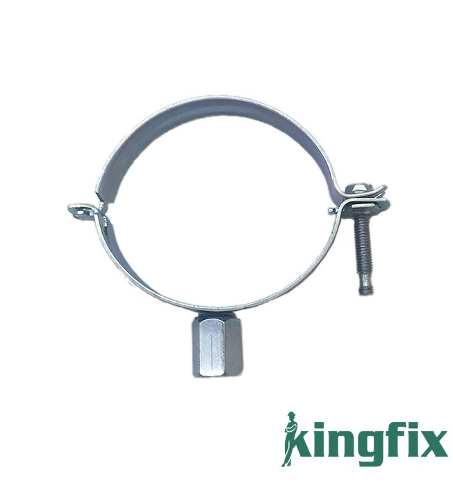 Kombi Pipe Clamp Without Rubber