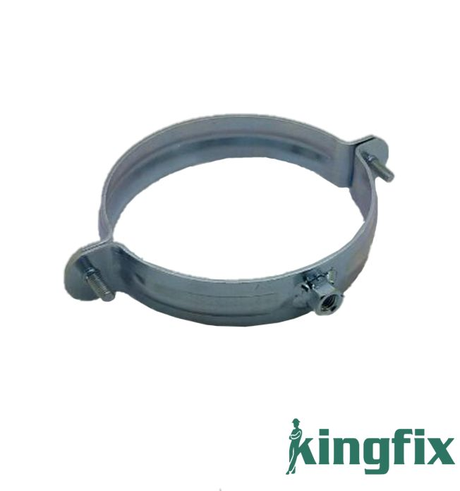 Heavy Duty Pipe Clamp Without Rubber