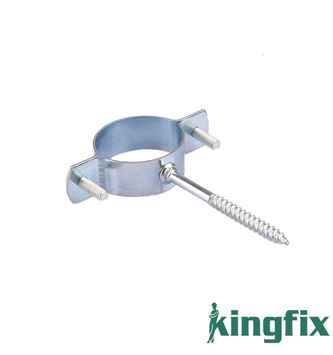 Screw Nail Clamp Without Rubber